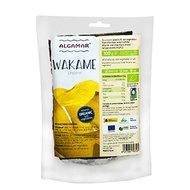 Alge Atlantic Wakame raw bio 100g