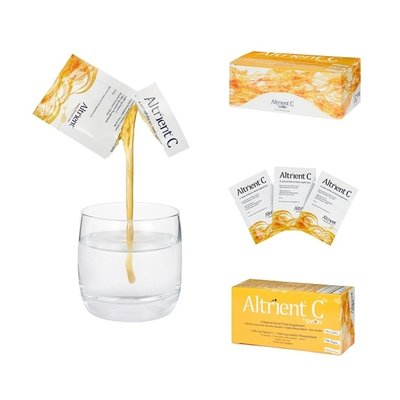 Altrient C (vitamina C lipozomala), 30 pliculete, LivOn Labs