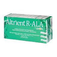 Altrient R-ALA (30 pliculete), LivOn Labs