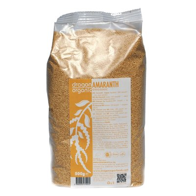 AMARANTH bio 500g DS