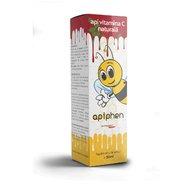 Apiphen api vitamina C naturala 50ml PROMO