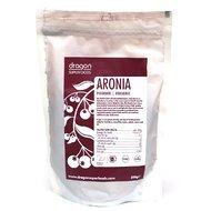 Aronia pudra raw bio 200g PROMO