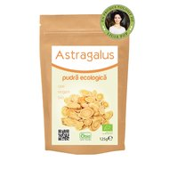 Astragalus pulbere raw bio 125 g