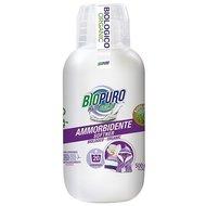 Balsam hipoalergen pentru rufe bio cu lavanda 500ml Biopuro