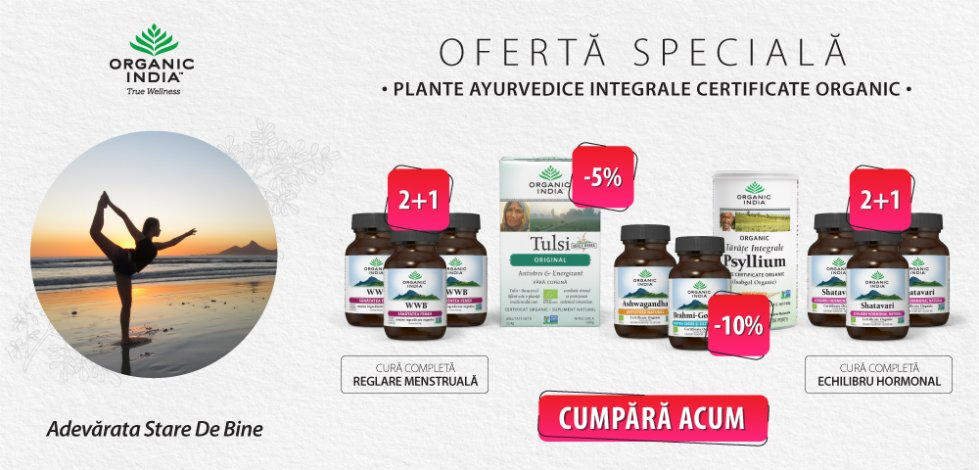 Campanie Organic India