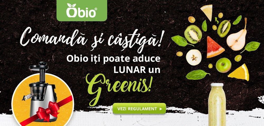 Concurs Greenis