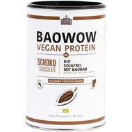 Baowow shake proteic CHOCOLATE bio 400g Berlin Organics