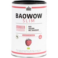 Baowow Slim shake bio 400g Berlin Organics