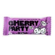Baton Cherry Party raw bio 30g PROMO
