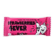 Baton Strawberries 4ever raw bio 30g PROMO