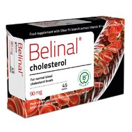 Belinal Cholesterol (45 comprimate), Abies Labs