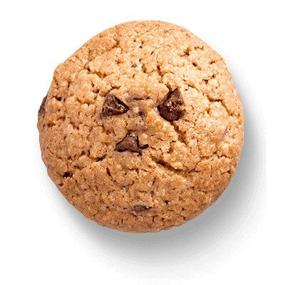 Biscuiti din ovaz cu ciocolata bio 45g Bio Darma