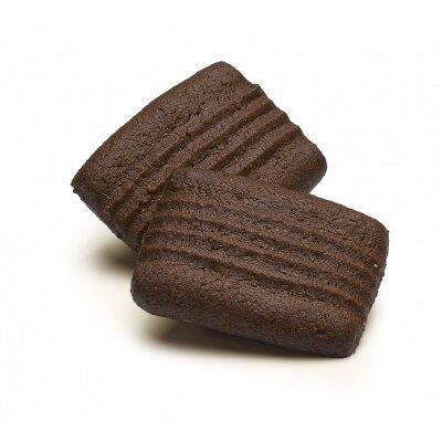 Biscuiti din spelta cu cacao, indulciti cu agave bio 135g Bio Darma PROMO