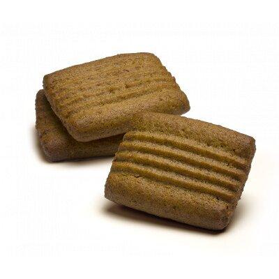 Biscuiti din spelta cu portocale si vanilie, indulciti cu agave bio 135g Bio Darma PROMO