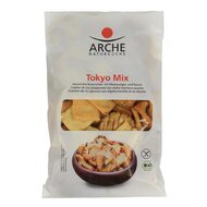Biscuiti Tokyo Mix, bio, 80g, Arche