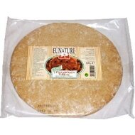 Blat pizza din faina integrala, bio, 300g, Eunature