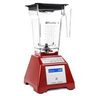 Blendtec Total Blender rosu