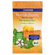 Bomboane cu miere de Manuka MGO +150 bio 30g HOYER