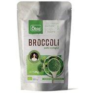 Broccoli pudra bio 125g