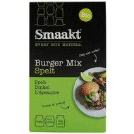 Burger vegan cu spelta bio 160g Smaakt