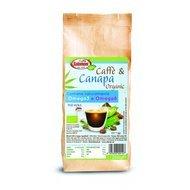 CAFEA & CANEPA BIO – 250 G