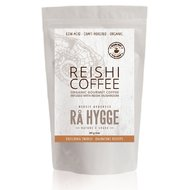 Cafea Organica Gourmet cu Extract de Reishi, 227G Macinata Filtru