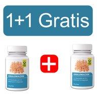 Calciu coral pudra naturala 100g RAAB Promo 1+1 Gratis