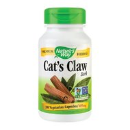 Cat's Claw 485mg - Nature's Way, 100cps