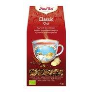 Ceai classic chai, bio, 90g, YogiTea