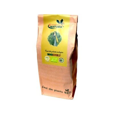 Ceai de slabit ECOZVELT bio 150g