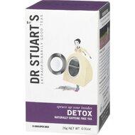 Ceai DETOX dr. Stuart's 15 plicuri