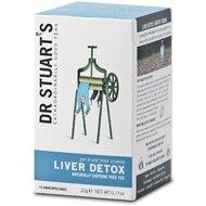Ceai LIVER DETOX dr. Stuart's 15 plicuri