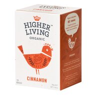 Ceai SCORTISOARA bio, 15 plicuri, Higher Living