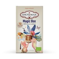 Ceai Shotimaa Magic Box mix bio 12dz PROMO
