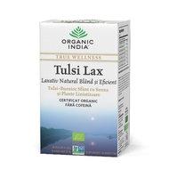 Ceai Tulsi Lax (Busuioc Sfant) | Laxativ Natural Bland si Eficient, 32.4 gr