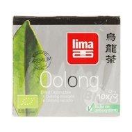 Ceai verde japonez Oolong bio la plic 15g Lima