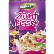 Cereale pernute cu scortisoara bio 300g Dennree
