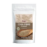 Chia fibre pudra raw bio 200g