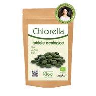 Chlorella organica TABLETE 125g