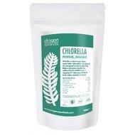 Chlorella pulbere organica 200g DS PROMO