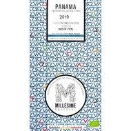 Ciocolata neagra 75% belgiana, artizanala, Panama, eco 70g, Millesime