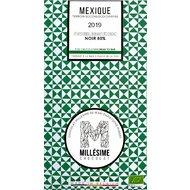 Ciocolata neagra 80% belgiana, artizanala, Mexique, eco 70g, Millesime