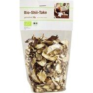 Ciuperci Shiitake deshidratate, bio, 20g, Integra