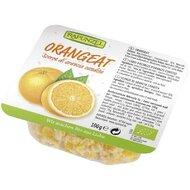 Coaja de portocala fara zahar, 100g, Rapunzel