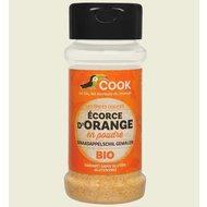 Coaja de portocale pudra bio 32g Cook