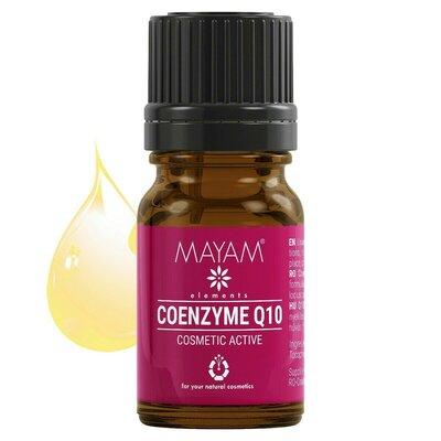 Coenzima Q10, 5 ml, Mayam