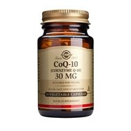 Coenzima Q10 30mg 30cps SOLGAR
