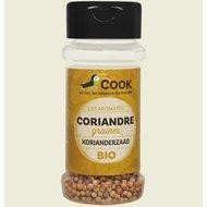 Coriandru seminte bio 30g Cook
