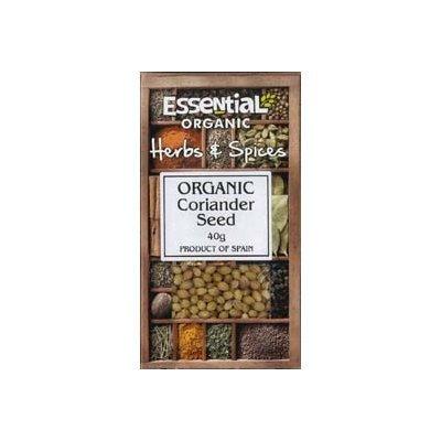 Coriandru seminte bio 40g PROMO