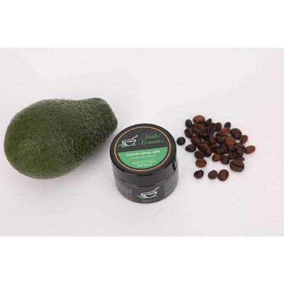 Crema contur ochi - Cafeina si Acid Hialuronic 30ml
